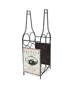 Elements Wine Bottle Rack Chateau