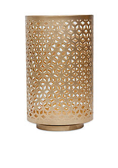 Studio Nova Gold Lace Luminary