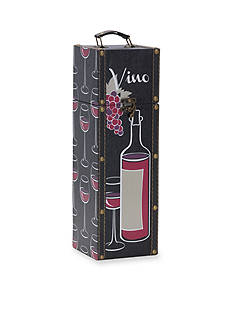 Elements 14-in. 'Vino' Wine Box