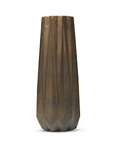 Bombay 20-in. Weathered Ceramic Vase
