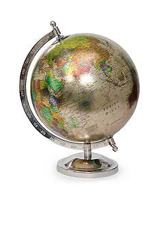 Bombay 11-in. Decorative Globe