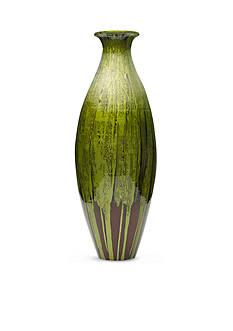 Bombay 30-in. Bamboo Bullet Vase