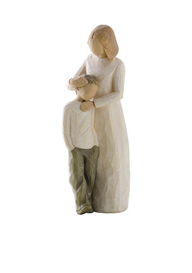 Willow Tree® Mother and Son Figurine