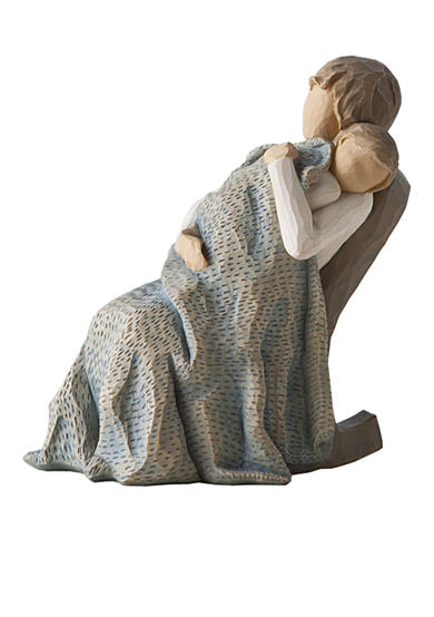 Willow Tree® The Quilt Figurine