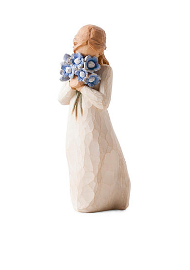 Willow Tree® Forget Me Not Figurine