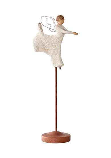 Willow Tree® Dance of Life Angel