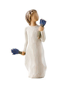 Willow Tree® Lavender Grace Figurine