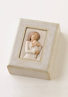 Willow Tree Angel Memory Box
