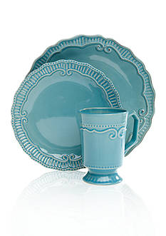 Home Accents® Capri Aqua Collection