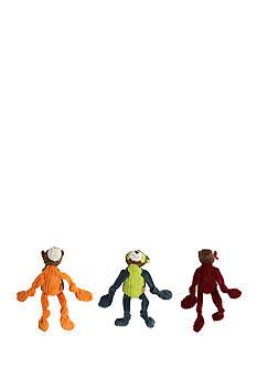 Animal Planet 3-Pack Corduroy Pet Toy Set