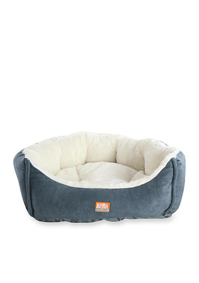 Animal Planet 18-in. Small Micro Suede Pet Bed