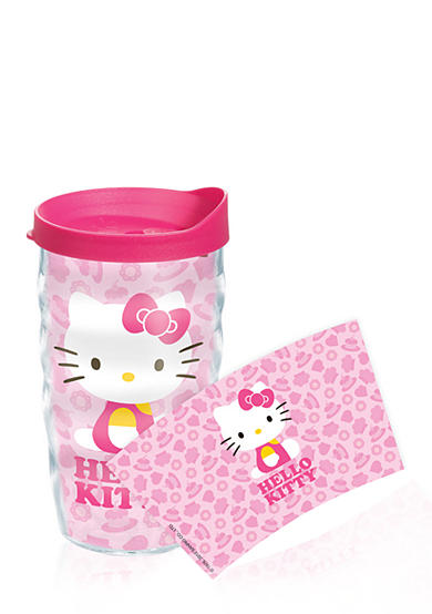 Tervis® Hello Kitty Wavy Tumbler with Travel Lid