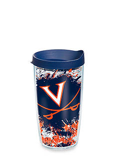 Tervis® 16-oz. Virginia Cavaliers Splatter Wrap Tumbler
