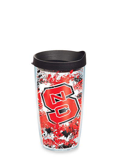 Tervis® 16-oz. NC State Wolfpack Splatter Wrap Tumbler