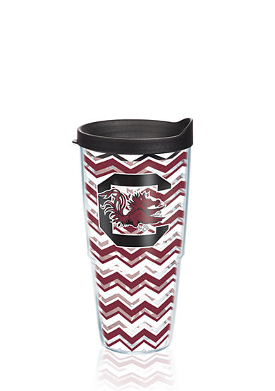 Tervis® South Carolina Chevron Wrap Tumbler with Lid