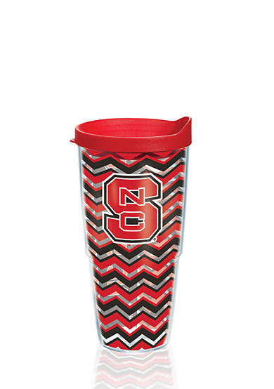 Tervis® NC State Chevron Wrap with Lid