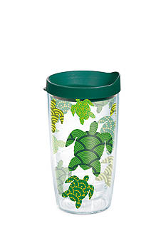 Tervis Turtle Pattern Tumbler