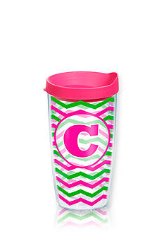 Tervis® 16-oz. Monogram Chevron Wrap - More Letters Available