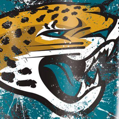 For The Home: Tervis Sports Fan: Jacksonville Jaguars Tervis 16-oz. NFL Splatter Tumbler
