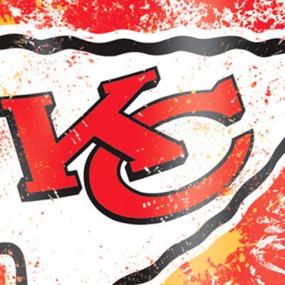 For The Home: Tervis Sports Fan: Kansas City Chiefs Tervis 16-oz. NFL Splatter Tumbler