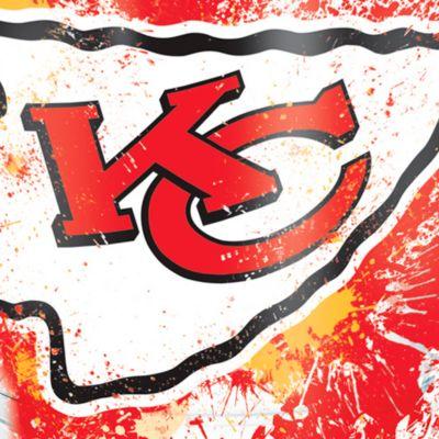 For The Home: Tervis Sports Fan: Kansas City Chiefs Tervis 24-oz. NFL Splatter Tumbler