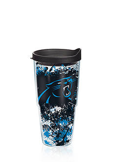 Tervis 24-oz. Carolina Panthers Splatter Tumbler