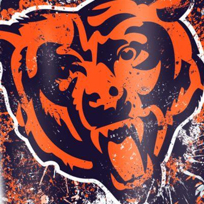 For The Home: Tervis Sports Fan: Chicago Bears Tervis 16-oz. NFL Splatter Tumbler