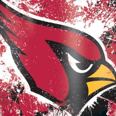 For The Home: Tervis Sports Fan: Arizona    Cardinals Tervis 24-oz. NFL Splatter Tumbler