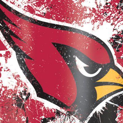 For The Home: Tervis Sports Fan: Arizona    Cardinals Tervis 16-oz. NFL Splatter Tumbler