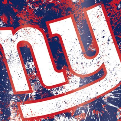 Tumbler: New York   Giants Tervis 16-oz. NFL Splatter Tumbler