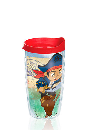 Tervis® Disney Captain Jake Warp with Lid
