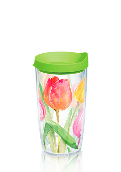 Tervis® 16-oz. Tulips Wrap Tumbler with Lid
