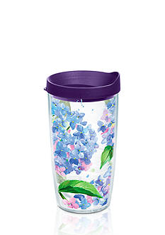 Tervis 16-oz. Hydrangea Wrap Tumbler with Lid
