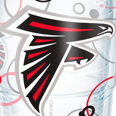Tumbler: Atlanta    Falcons Tervis 24-oz. NFL Bubble Up Tumbler