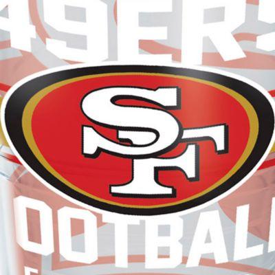 For The Home: Tervis Sports Fan: San        Francisco 49Ers Tervis 24-oz. NFL Gridiron Tumbler