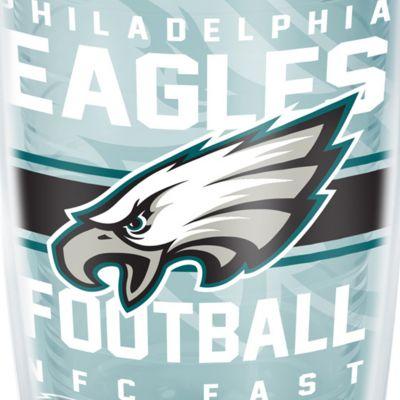 For The Home: Tervis Sports Fan: Philadelphia Eagles Tervis 16-oz. NFL Gridiron Tumbler