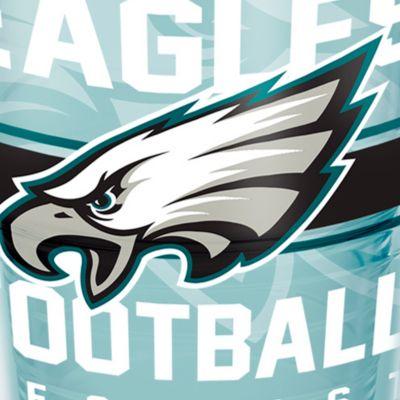 For The Home: Tervis Sports Fan: Philadelphia Eagles Tervis 24-oz. NFL Gridiron Tumbler