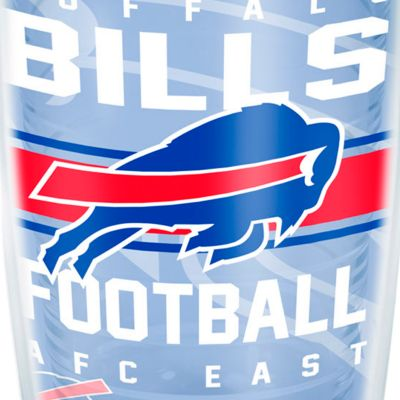 For The Home: Tervis Sports Fan: Buffalo    Bills Tervis 16-oz. NFL Gridiron Tumbler