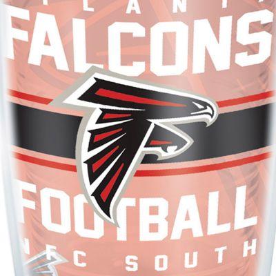 For The Home: Tervis Sports Fan: Atlanta    Falcons Tervis 16-oz. NFL Gridiron Tumbler