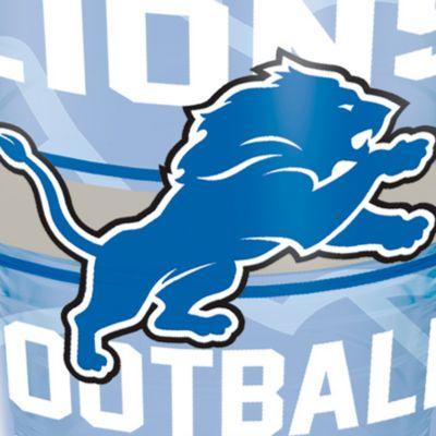 For The Home: Tervis Sports Fan: Detroit    Lions Tervis 24-oz. NFL Gridiron Tumbler