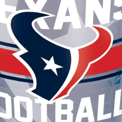 For The Home: Tervis Sports Fan: Houston    Texans Tervis 24-oz. NFL Gridiron Tumbler
