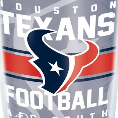 For The Home: Tervis Sports Fan: Houston    Texans Tervis 16-oz. NFL Gridiron Tumbler
