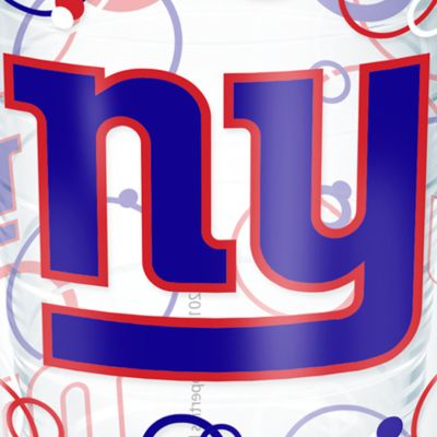 Tumbler: New York   Giants Tervis 16-oz. NFL Bubble Up Tumbler