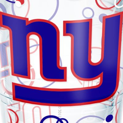 Tumbler: New York   Giants Tervis 24-oz. NFL Bubble Up Tumbler