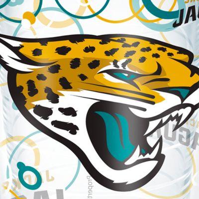 For The Home: Tervis Sports Fan: Jacksonville Jaguars Tervis 16-oz. NFL Bubble Up Tumbler