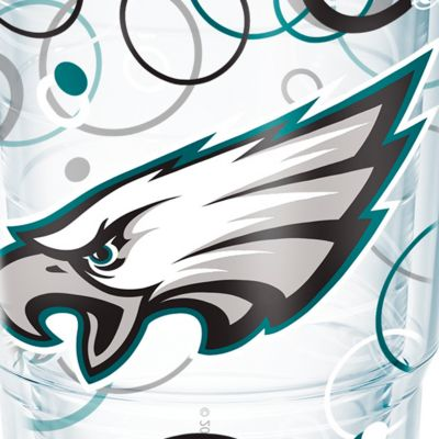 Tumbler: Philadelphia Eagles Tervis 24-oz. NFL Bubble Up Tumbler