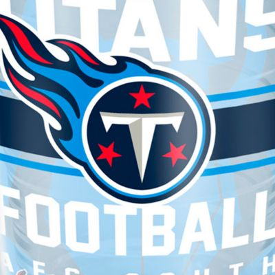 Bed & Bath: Drinkware Sale: Tennessee  Titans Tervis 16-oz. NFL Gridiron Tumbler
