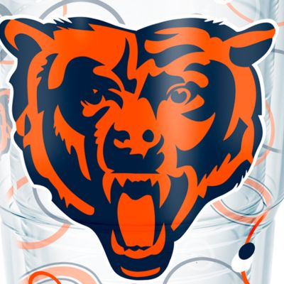 Tumbler: Chicago    Bears Tervis 24-oz. NFL Bubble Up Tumbler
