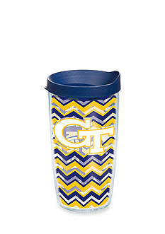 Tervis Georgia Tech Chevron Wrap Tumbler with Lid