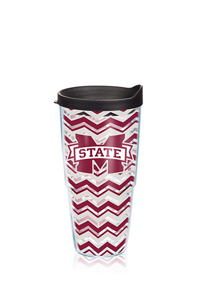 Tervis® Mississippi State Chevron Wrap with Lid